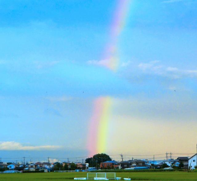 201509台風の虹 (6)