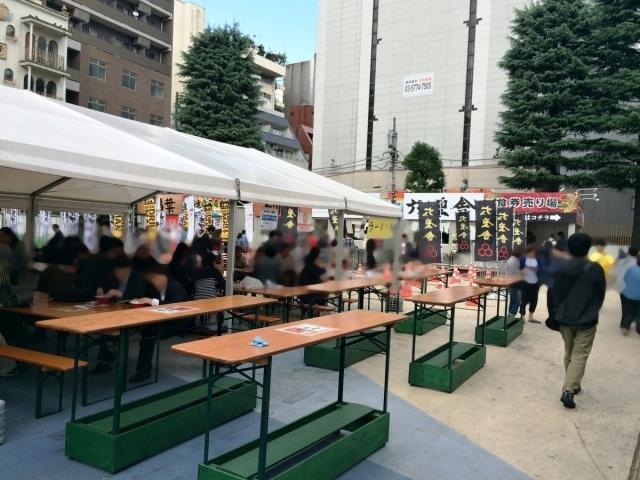 大つけ麺博 2015 第一陣 (1)