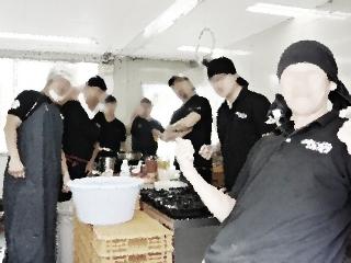 大つけ麺博 2015 第一陣 (6)
