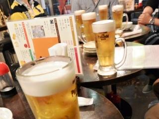 立ち呑み居酒屋 金町製麺 (3)