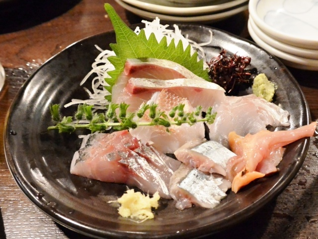 立ち呑み居酒屋 金町製麺 (4)