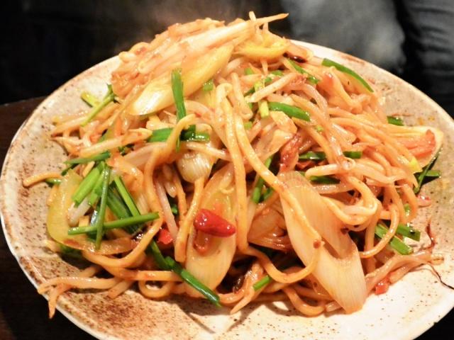 立ち呑み居酒屋 金町製麺 (7)