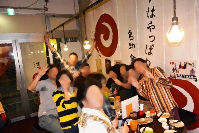 立ち呑み居酒屋 金町製麺 (9)