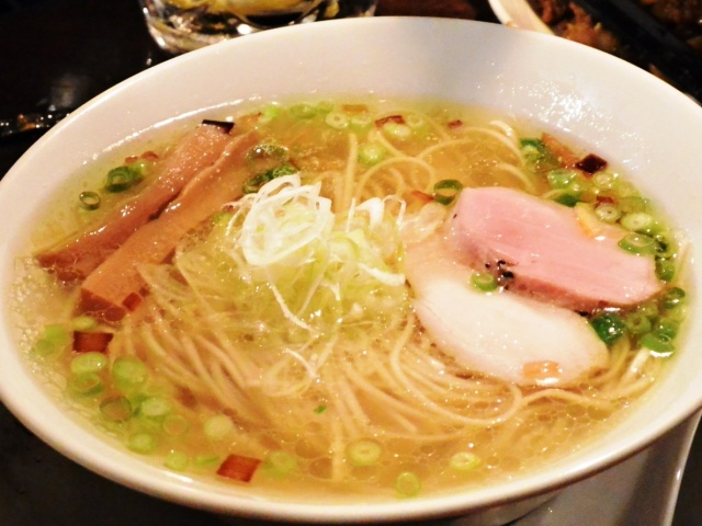 立ち呑み居酒屋 金町製麺 (12)