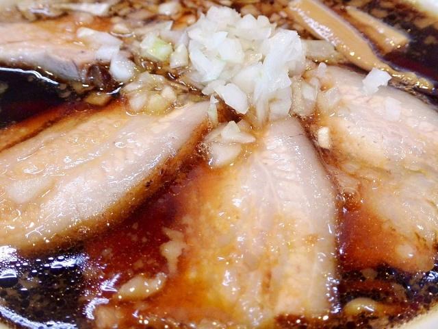 麺処ぼたん 宇都宮本店 (8)