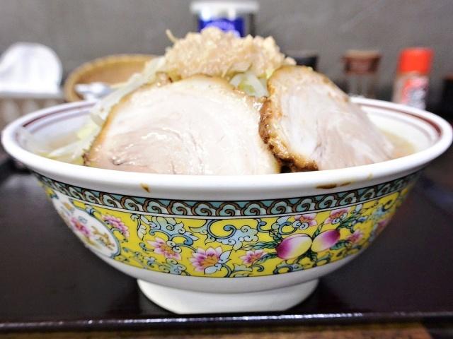 らー麺 つるや (8)