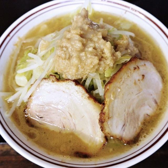 らー麺 つるや (9)