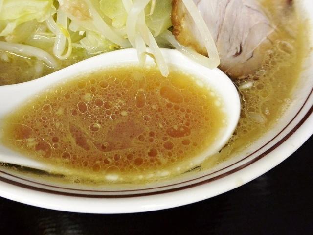 らー麺 つるや (10)