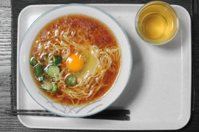 マルちゃん 醤油ラーメン