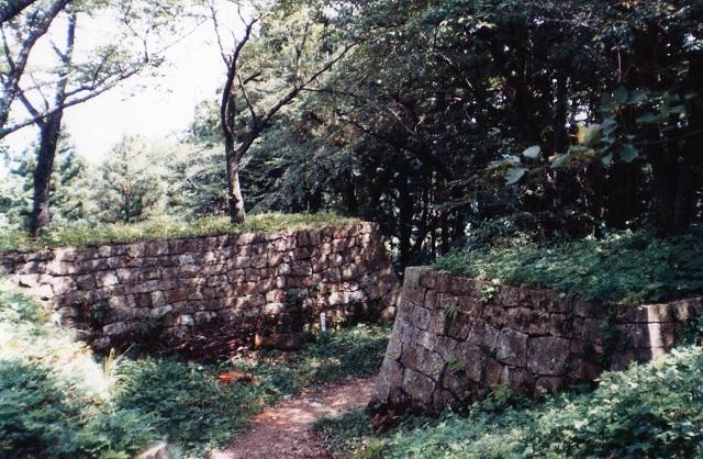 村上城1988E