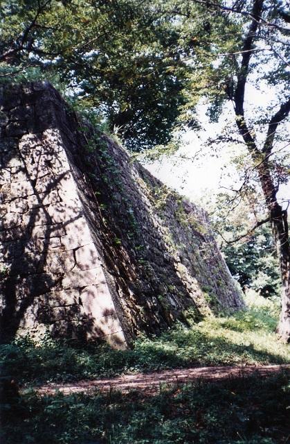村上城1988G