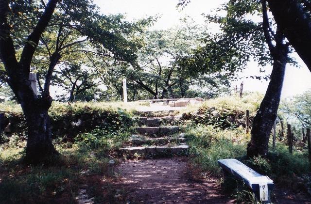 村上城1988l