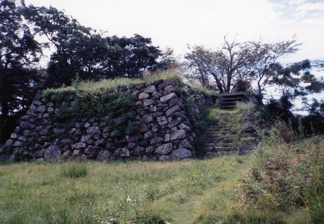二俣城1988.9.15D