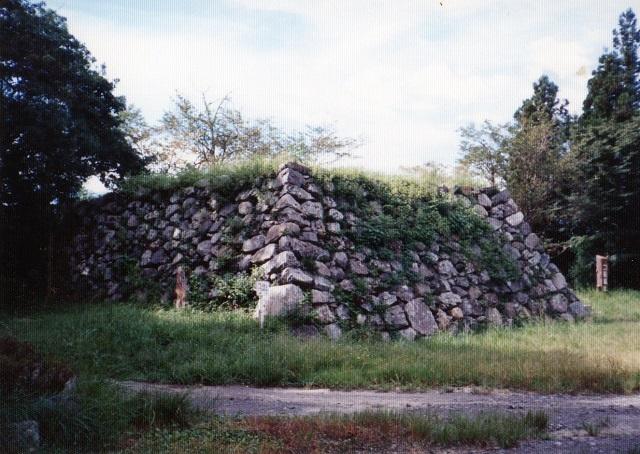 二俣城1988.9.15B