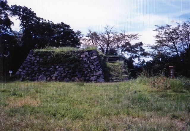 二俣城1988.9.15A