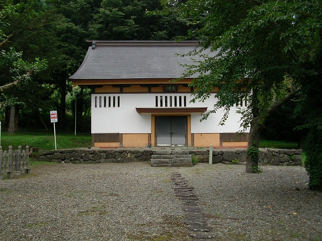 南部家廟所c