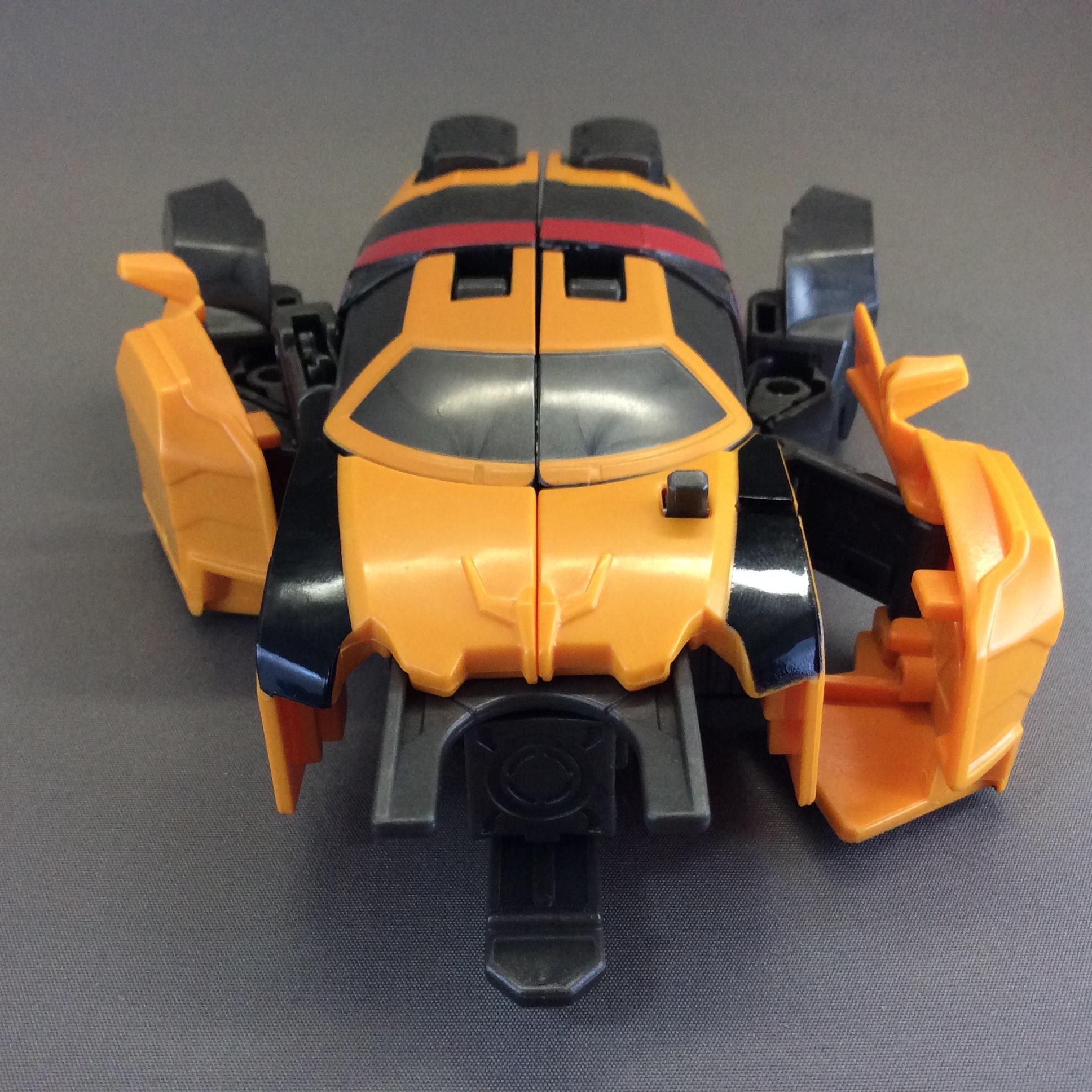 MSドリフト ロボットモード(11)