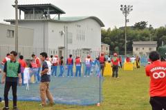 2015'9.12広島県商工会青年部スポーツ交流会