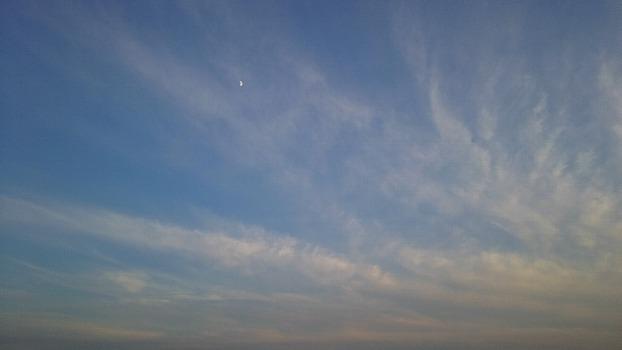 2秋の夕景