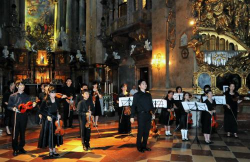 gekkan-wien Peterskirche2