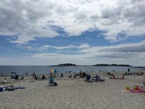Cresent beach state park1