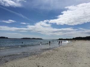 Cresent beach state park2