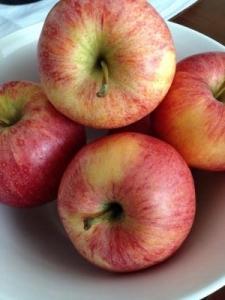りんご 1
