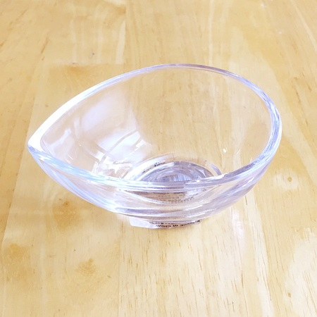 セリアガラス小鉢