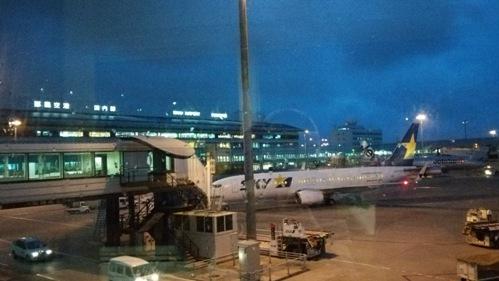 那覇空港(2015.08.08)