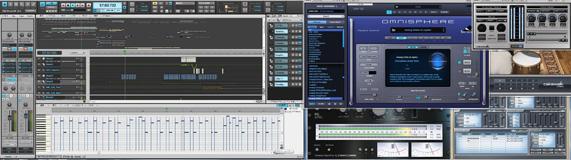MI Ch Tra EDM Techno ReMix by SONAR