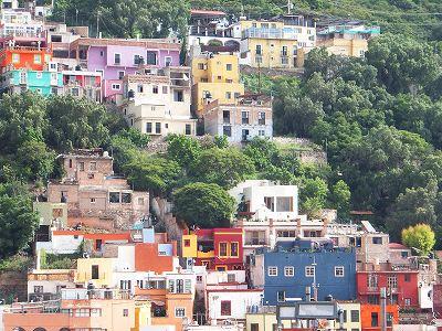 Pipila< Guanajuato
