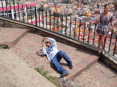 Pipila, Guanajuato, Mexido