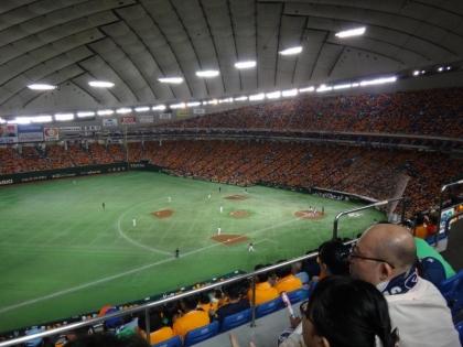 東京ドーム(2)