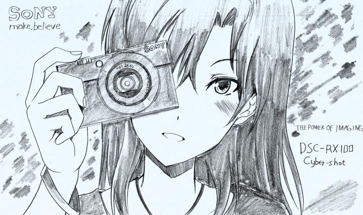 アイドルマスター【如月千早】