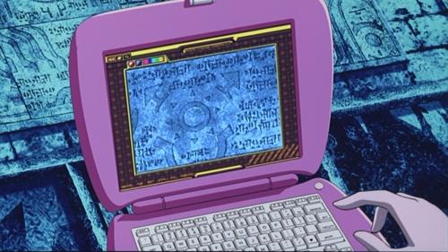 ラティパソコン