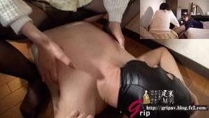 監禁W足責め個撮/桜瀬奈&牧野絵里