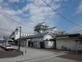 亘理駅(2)