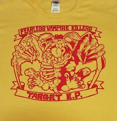 FVK Shirt