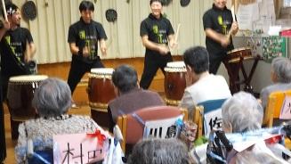 太鼓クラブ1