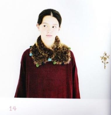 4手編みの小もの70-