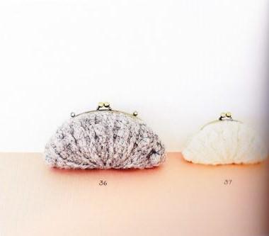 8手編みの小もの70-