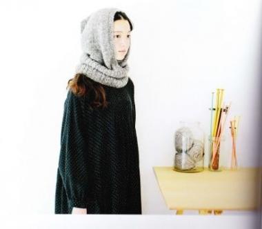 7手編みの小もの70-