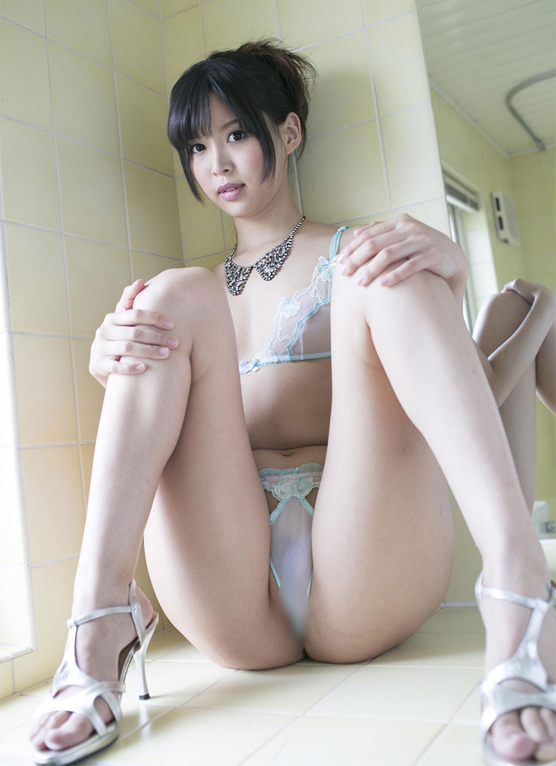 (No.23907) 開脚 / 葵つかさ
