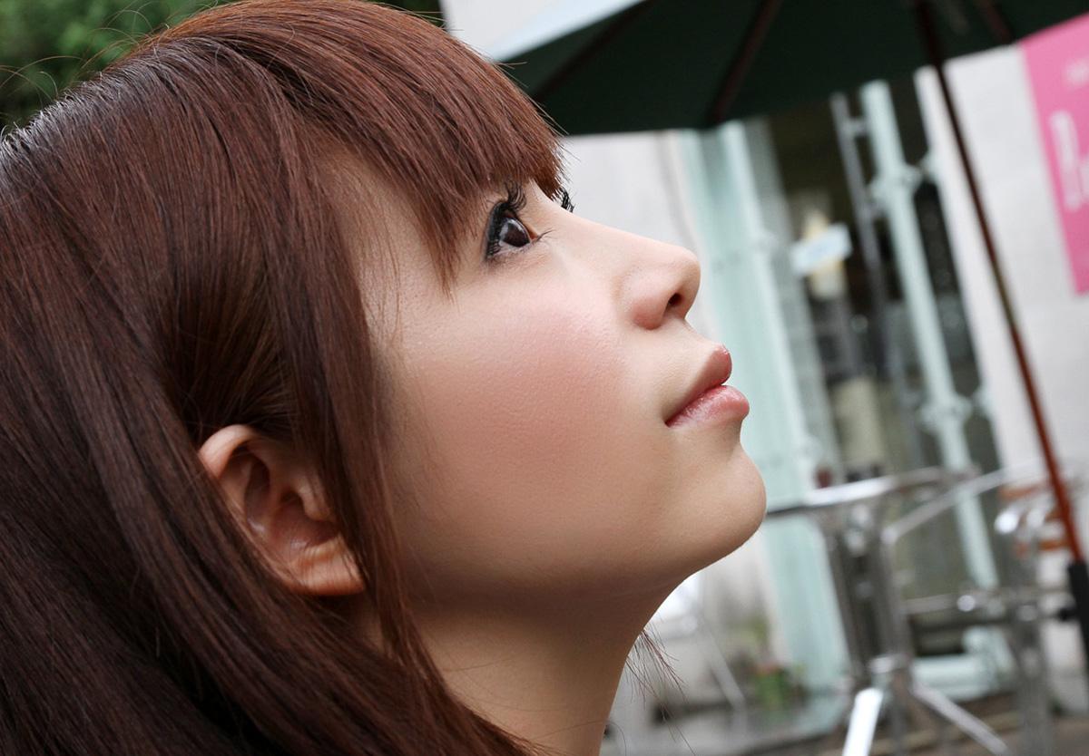 【No.24017】 横顔 / 栗林里莉