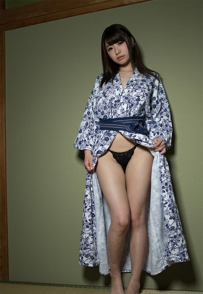 【No.24044】 浴衣 / 初美沙希