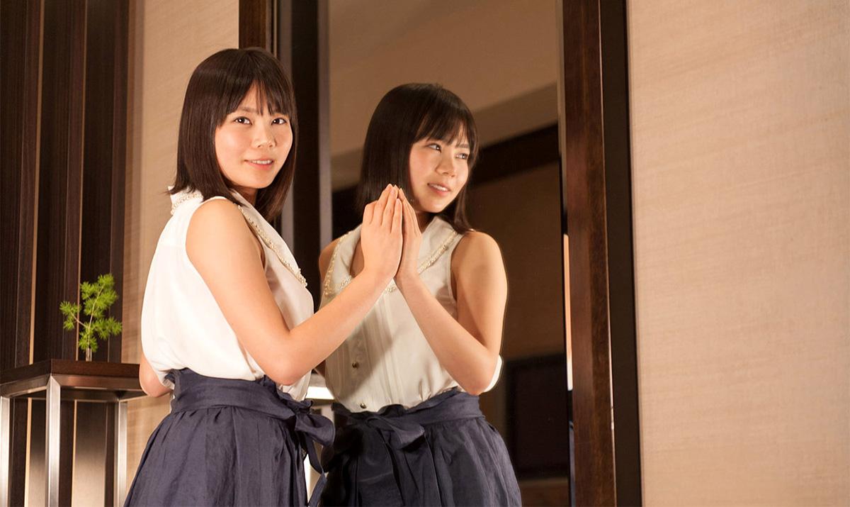 【No.24109】 映る / 椿ゆい