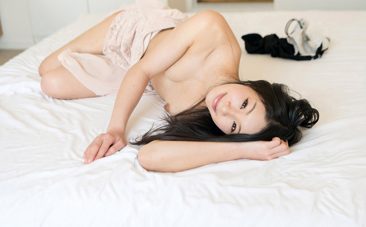 【No.24157】 Nude / 瀧川花音