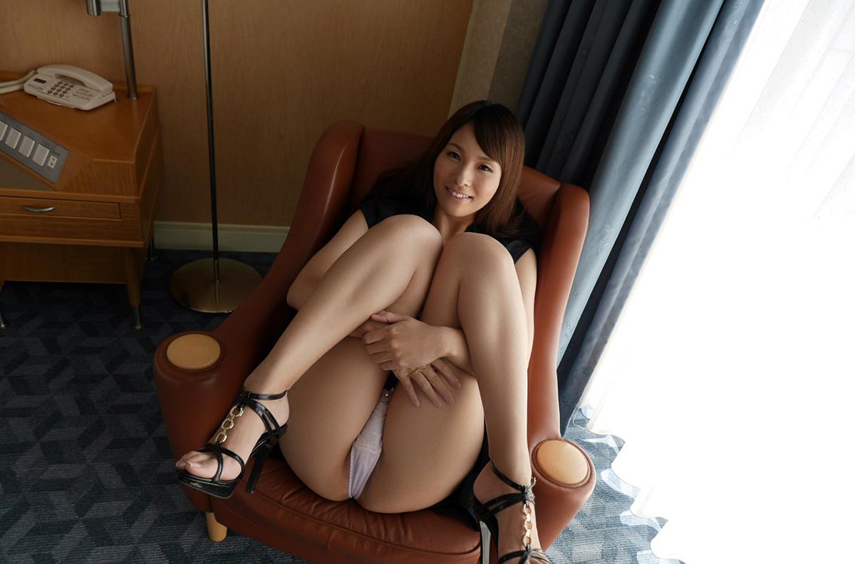 【No.24339】 パンティ / 大場ゆい