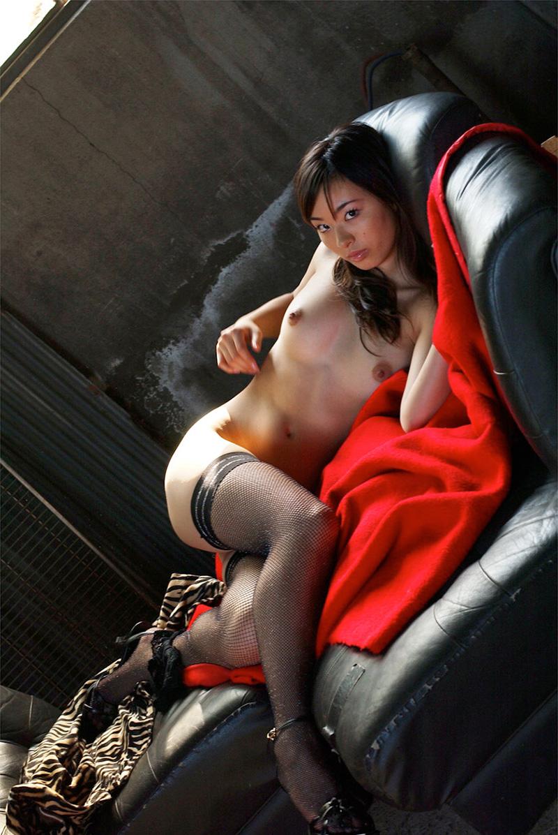 【No.24492】 Nude / 古都ひかる