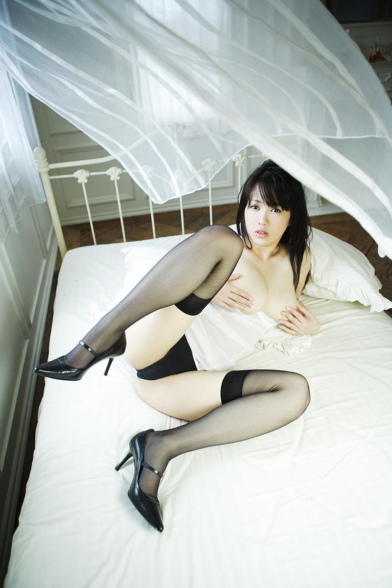 【No.24737】 開脚 / 灘坂舞